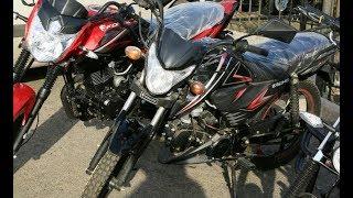 мотоцикл spark sp125c-2c обзор 2019 года