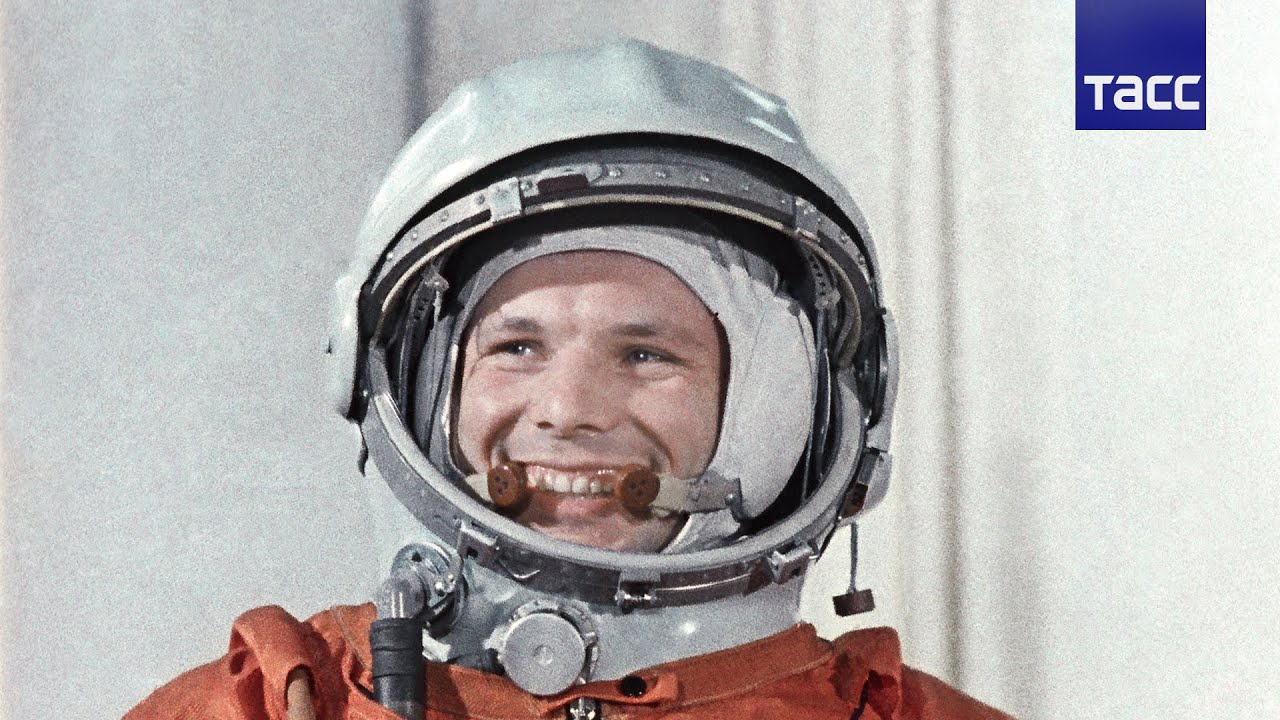Доклад на тему первый полет в космос человека 6396