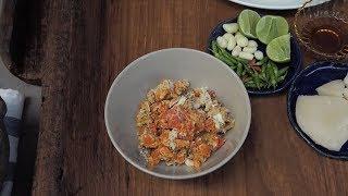 HOME RECIPES EP.7 น้ำพริกไข่ปู