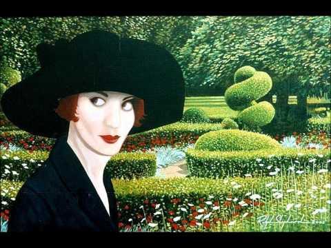 Герман Яблоков   Мой белый цветок Herman Yablokoff  Mayn Vayse Blum