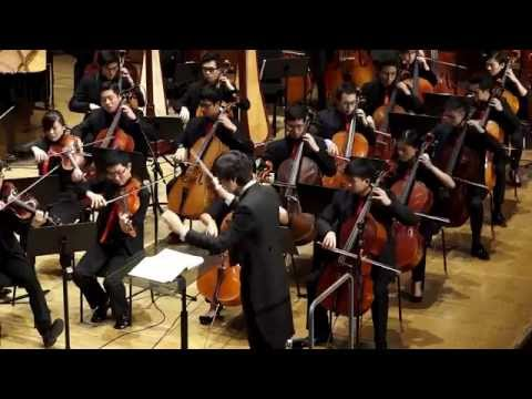 Elgar: Pomp and Circumstance March No. 5 / Mark Hui · Hong Kong Festival Orchestra