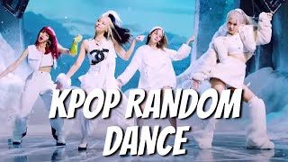 Download lagu [NEW & OLD] KPOP RANDOM DANCE CHALLENGE
