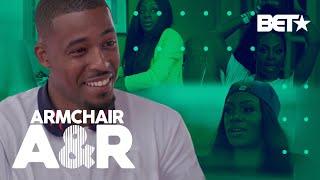 DJ Damage Meets Chicago Native & Aspiring Rapper Dae Jones. Will They Click? Part 2 | Armchair A&R