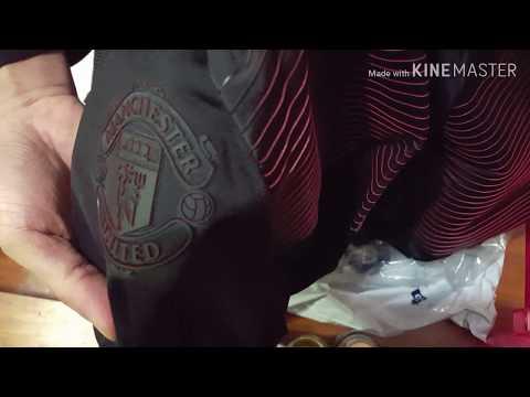 Adidas Sale Off 50% Liệu Phải Hàng Chính Hãng @@ - Adidas Manchester United Icon Track Jacket CW7653