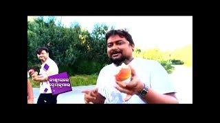 Anubhav eats Fresh Apples from Trees in Kashmir | Masti at Prem Kumar Shoot Location