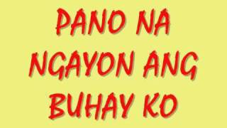 KAY CRISTO Lyrics - Youth Summer Camp, Iba Zambales