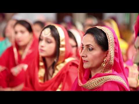 Wedding Vows: Harman & Anureet