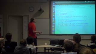 Дмитрий Чуйко — Java Mission Control