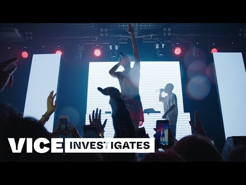 Russia's Crackdown On Hip-Hop Is Backfiring Spectacularly | VICE ...