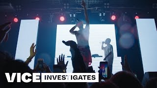 Russia's Crackdown On Hip-Hop Is Backfiring Spectacularly | VICE Investigates On Hulu