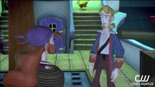 First Look: Tales of Monkey Island [PS3/PSN]