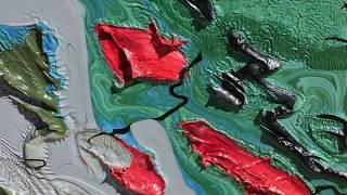 Making Up Alaska Paintings by Spelman Evans Downer