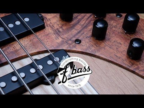 F bass VF PJ5