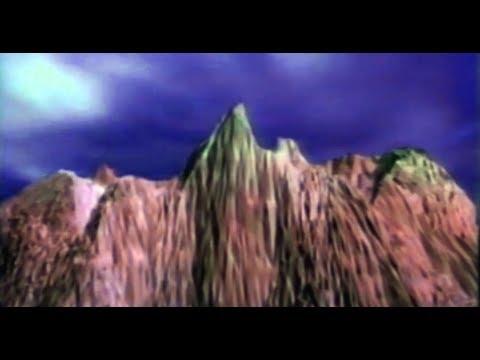 CGI History   1987 BDA Showreel part 5   Ed Kramer CGI Expert Wizard
