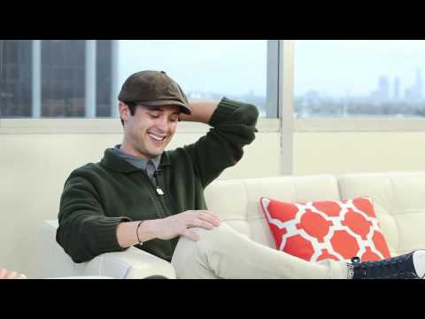 15 Questions with Stephen Colletti