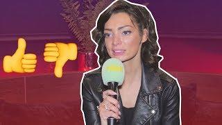 Emilie Nef Naf juge la télé-réalité d'aujourd'hui