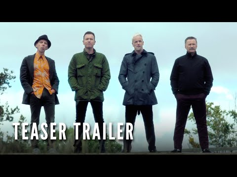 T2: TRAINSPOTTING - Teaser Trailer (HD)