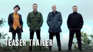 T2: TRAINSPOTTING - Teaser Trailer (HD) by : Sony Pictures Entertainment