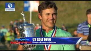 Sports This Morning: Analysing Koepka First Major Golf Victory, ICC Champions Trophy Pt 1