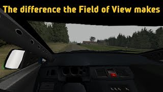 Here's a small insight to the topic of Field of View. For more in-d...