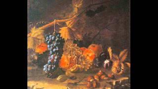William Lawes (1602-1645) Three dances for lyra viol