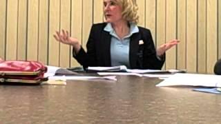 Puppy Seminar On Leash Indoors Susan Tripp, Ms