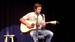 """Jack Johnson @ the Arlington Theater """"Times like these / All at Once"""""""