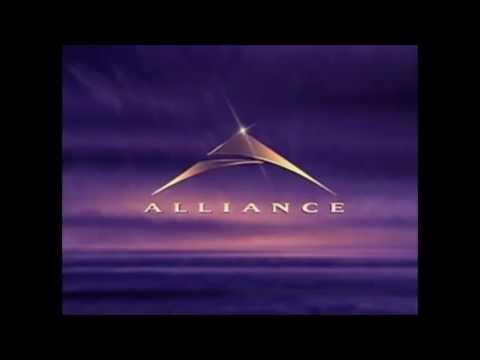 Dream Logo Combos: WARP/WIC Entertainment/Alliance/MTE/HBO Original Programing