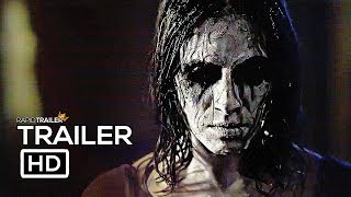 A HAUNTING AT SILVER FALLS 2 Official Trailer (2019) Horror Movie HD