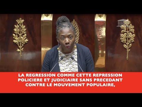 PJL JUSTICE : UNE RÉGRESSION POLITIQUE, SOCIALE ET DÉMOCRATIQUE.