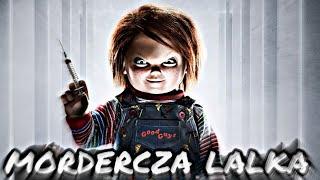 Kim Jest Chucky Postacie Z Horrorów Laleczka Chucky Mondar X