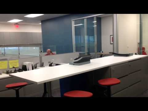 Intro To Cupertino's Office Of The Future