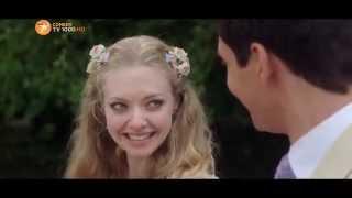 Большая свадьба - промо фильма на TV1000 Comedy HD