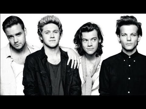One Direction Hey Angel Lyrics Español Ingles Empty Arena Youtube