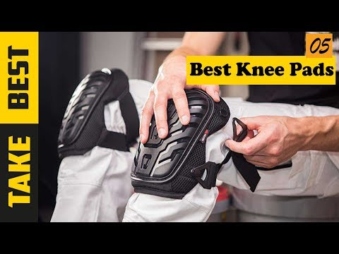 Top 5: Best Knee Pads 2020