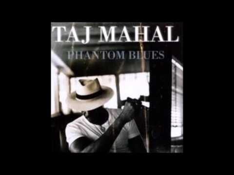 Don't Tell Me , Taj Mahal
