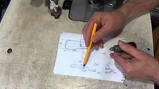 Про цанговые зажимы подробно. Инструмент для ремонта обуви.