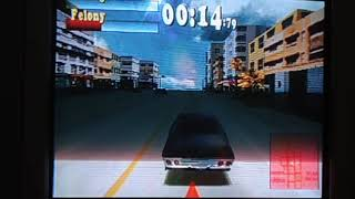 Driver Hot Pursuit Gameplay 1