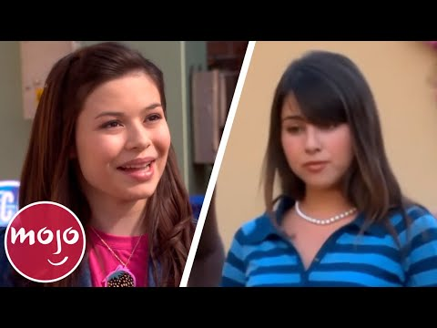 Top 10 Stars You Forgot Appeared on Zoey 101