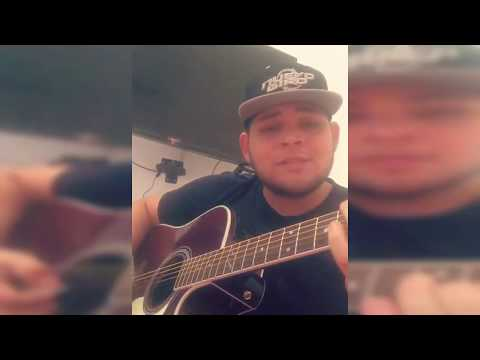 Quien Es Usted (Cover)