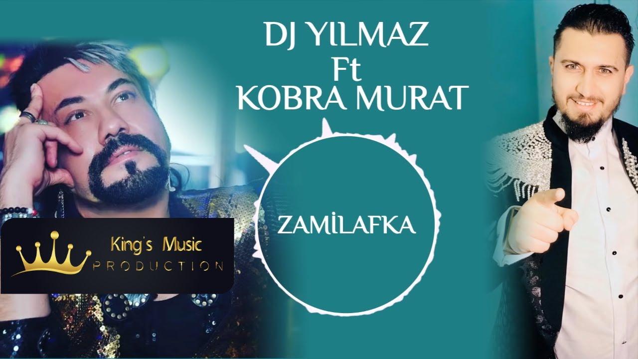Dj Yılmaz Ft Kobra Murat - Zamilafka Roman Havası 2020