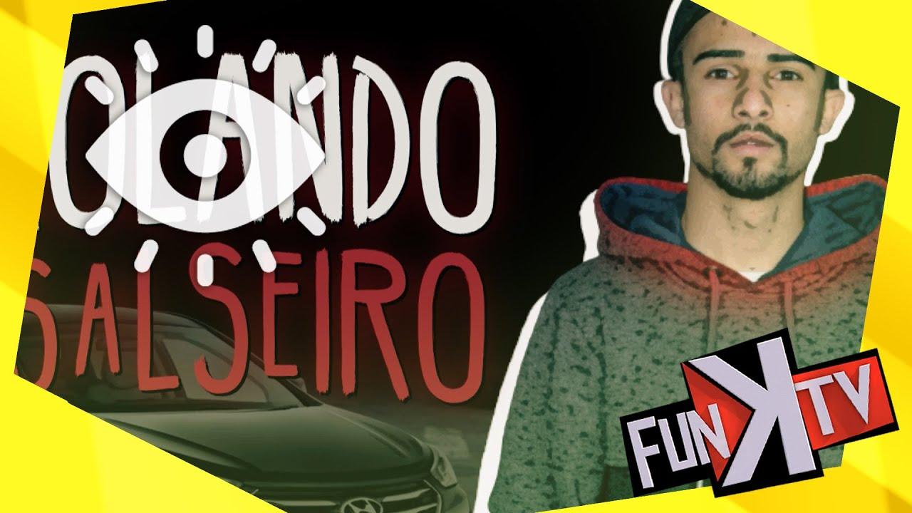 MC Marcelinho CR - Cheiro do Dinheir ( Lyric Vídeo )