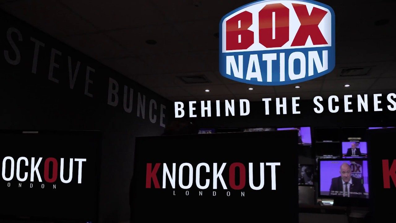 How to unsubscribe from boxnation