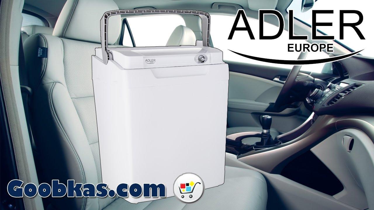 Kühlschrank Im Auto : Автомобильный холодильник adler ad 8069 samochodowy lodówka auto