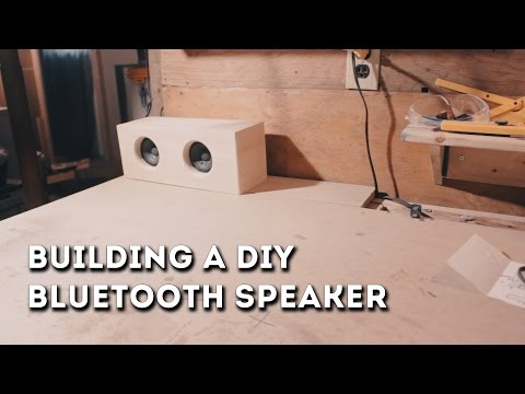 Repeat The Best DIY Bluetooth speaker Loud Clear and Nice