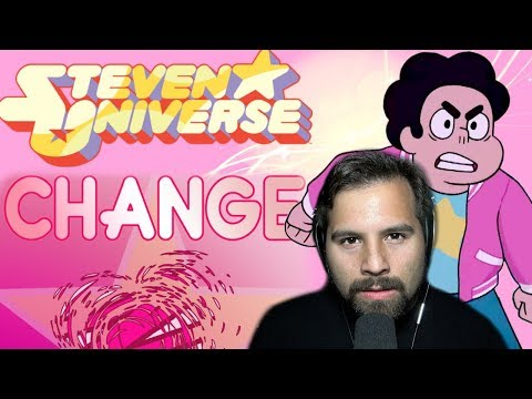 Steven Universe - Change (Extended Cover by Caleb Hyles)