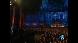 Mark Knopfler - Boom Like That (Plaza do Obradoiro)