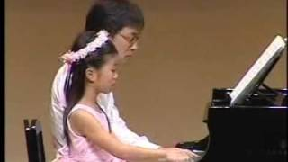 "The Nutcracker ""waltz of the flowers""   LIVE !   piano duet"