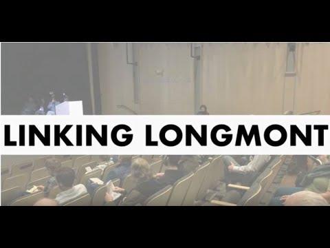 Linking Longmont live stream