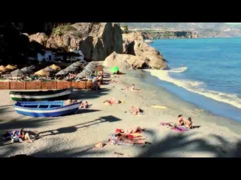 Travelling around Spain